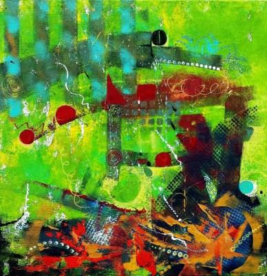 Abstrakcja 15