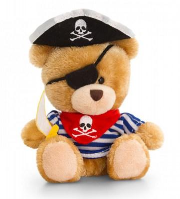 Misio pirat