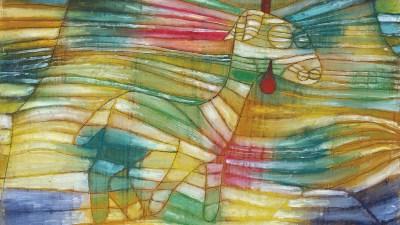 Paul Klee, Baranek