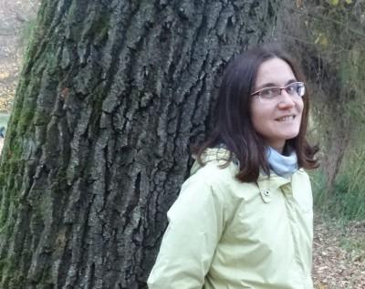 Olesia Witowska